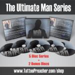Ultimate Man Audio Series