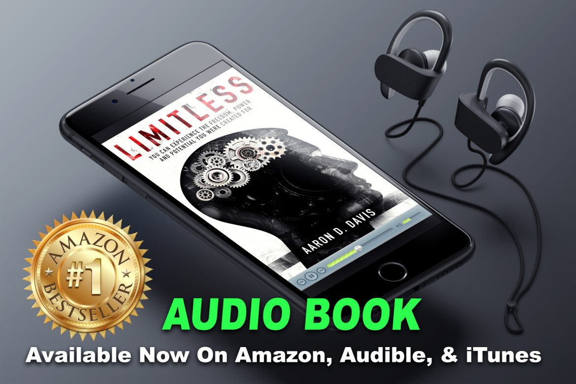 limitless-audiobook